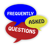 Find answer to your questions here